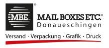 MBE Donaueschingen